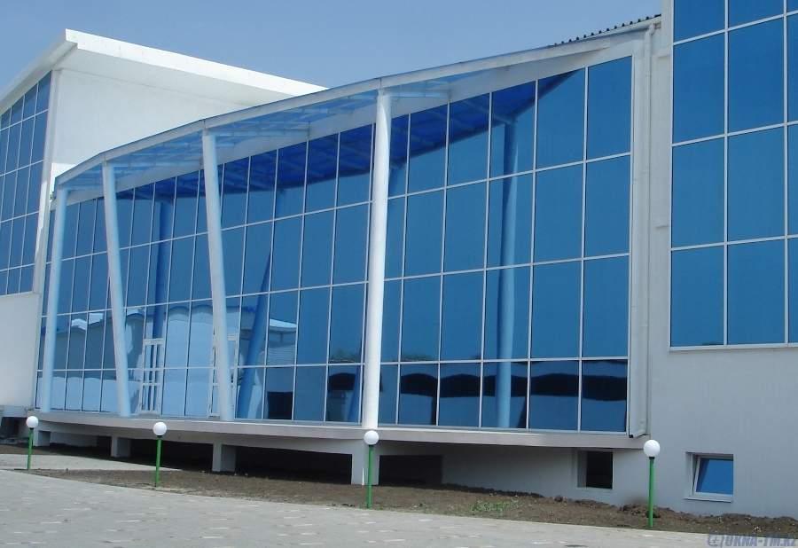 Центр пластиковых окон в Анапе