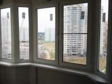 Салон окна и двери