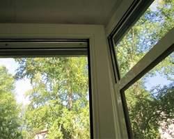 Теплое остекление балкона системой slidors в сургуте все цен.