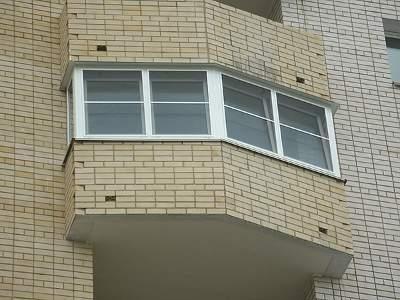Остекление балконов и лоджий заказать в смоленске все цены в.