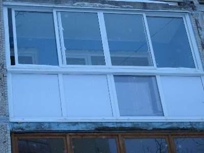Остекление балконов в санктпетербурге все цены в городе с во.