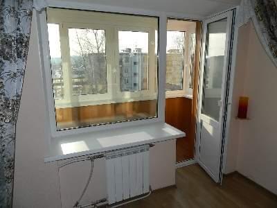 Установка мебели на лоджии или балконе в рязани все цены в г.