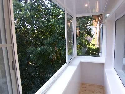 Остекление балконов заказать в туле все цены в городе с возм.