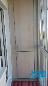 Балкон под ключ. романенко 16.