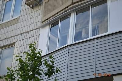 Остекление балконов в калуге все цены в городе с возможность.